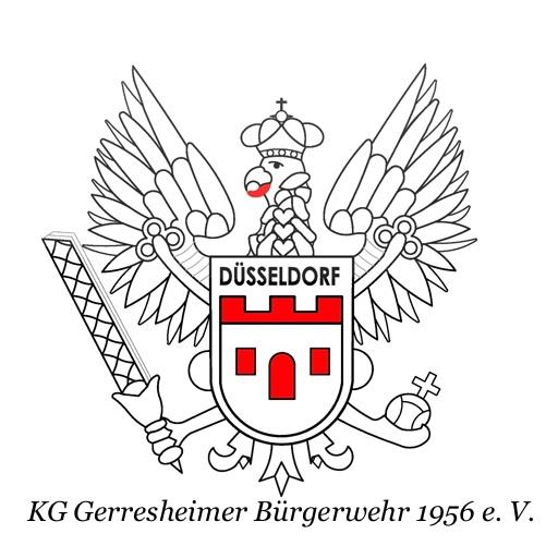KG Gerresheimer Bürgerwehr 1956 e. V.